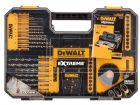 Extreme Drill & SDS Set 100 Piece